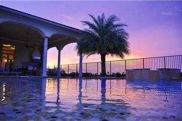 Villa in Weston in Florida