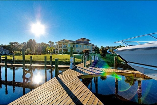 Luxusimmobilien in Florida
