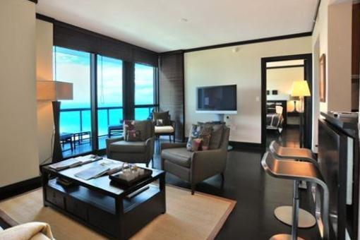 Spektakuläres Apartment in Miami Beach