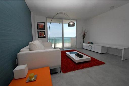 Gemütliches und modernes Zimmer