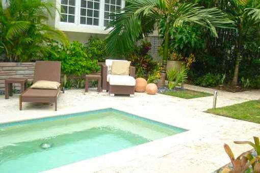 Charmantes renoviertes Appartement in Miami Beach