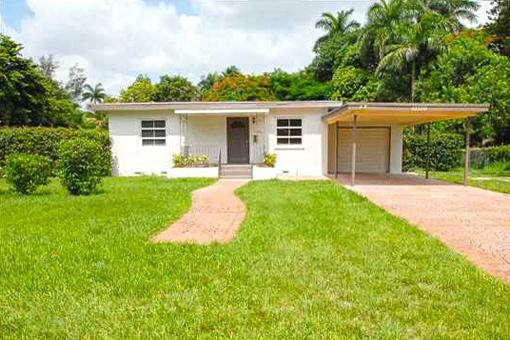 Haus in Miami zum Kauf