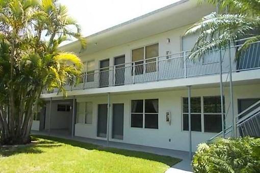 Renovierte Wohnung in zentraler Lage von Miami Beach
