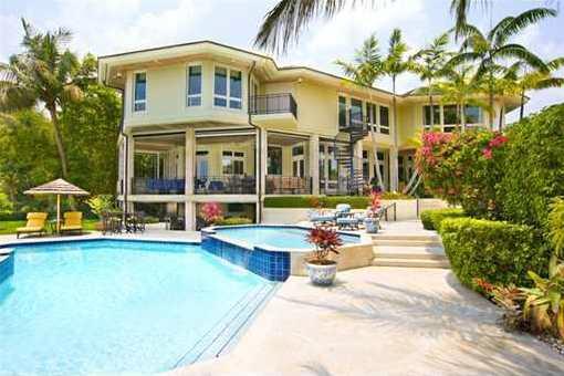 Meisterwerk der Baukunst zu verkaufen in Miami - Coral Gables