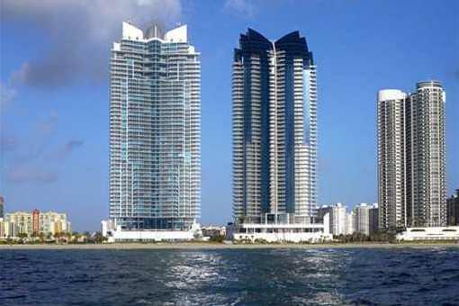 Jade Beach Condo - luxuriöser Wolkenkratzer in Bal Harbour