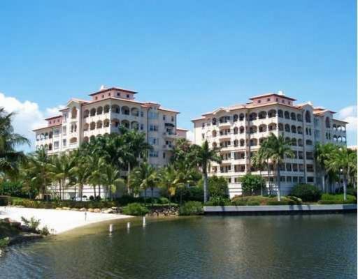 Coral Gables - Hübsche Wohnung direkt am Meer
