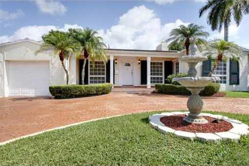 Coral Gables - atemberaubende Villa mit Charakter