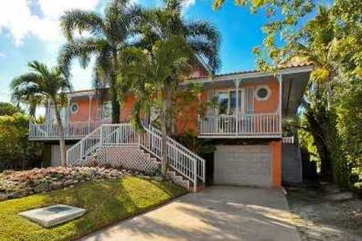 Exklusive Villa in Key Biscayne