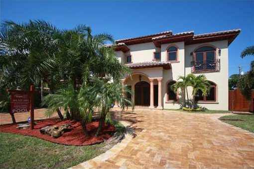 Villa in Miami zum Kauf