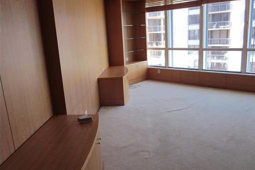 Weitläufige Zimmer