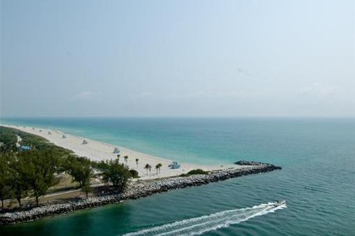 Neubau - Luxusapartment mit Panoramablick über Bal Harbour