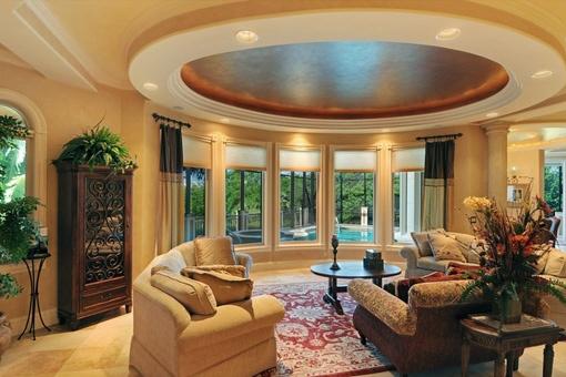 Begehrenswertes Wohnzimmer