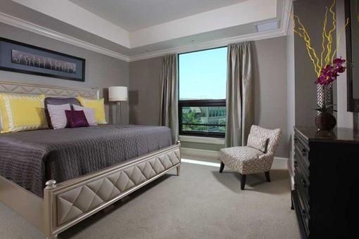 Atemberaubendes Schlafzimmer