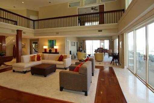 Villa Bradenton: Atemberaubende Villa direkt am Manatee River in