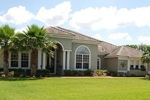 Exzellente Villa in Orlando mit großem Garten
