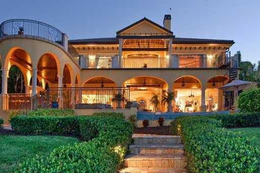 Faszinierende Luxusvilla direkt am Manatee River