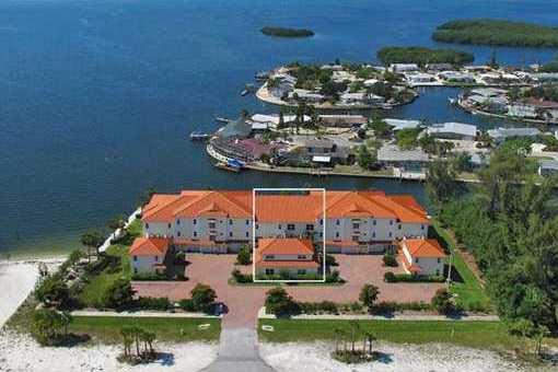 Grandiose Wohneinheit in exklusiver Residenz direkt am Meer