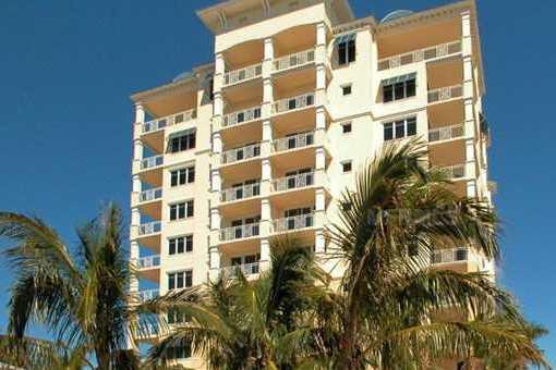 Traumhaftes Wohnen am Golf von Mexico