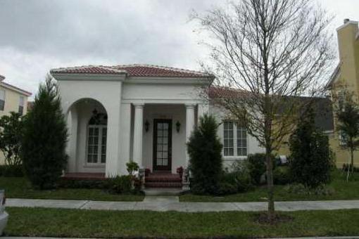 Hübsches Haus mit Garten in Orlando
