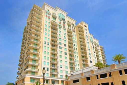 Luxuriöses Apartment im 18. Stock mit atemberaubender Sicht