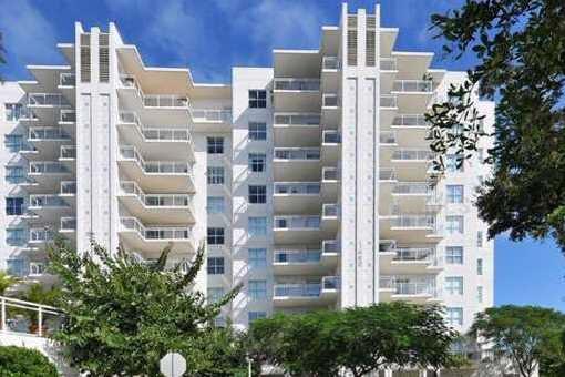 Sarasota - Apartment mit Meerblick und Gemeinschaftspool
