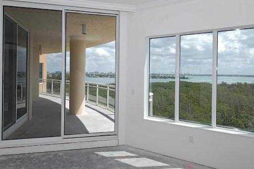 Balkon mit herrlichem Meerblick