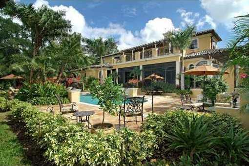 Wunderschöne Villa in Tampa