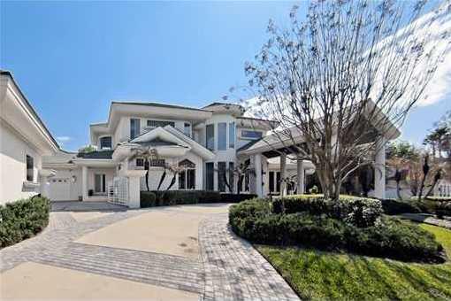 Luxuriöse Villa in Tampa