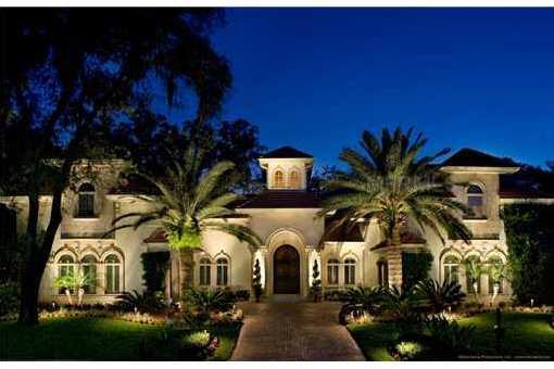 Elegantes Anwesen in Tampa