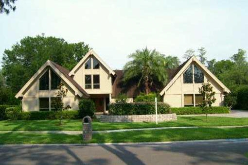 Ein ganz besonderes Haus in Tampa