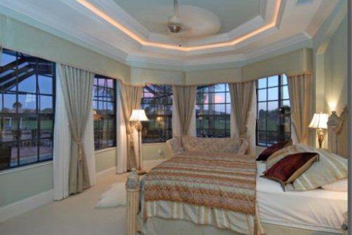 luxuriöse villa in bradenton