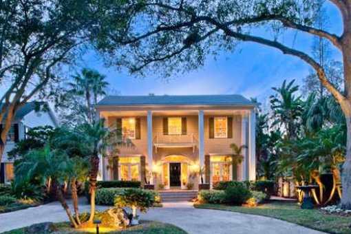 Geräumige Villa in Tampa