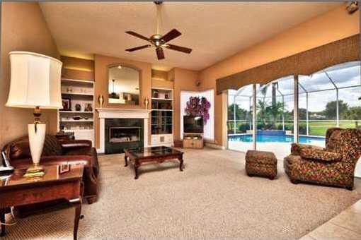 Villa Lutz: Schöne Villa mit Pool in Lutz in Florida kaufen