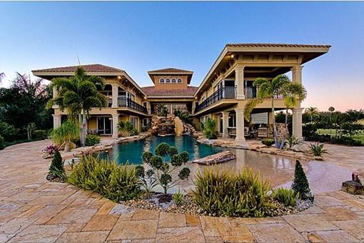 Villa in Alva zum Kauf